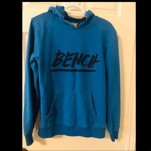 Blue BENCH. Sweater